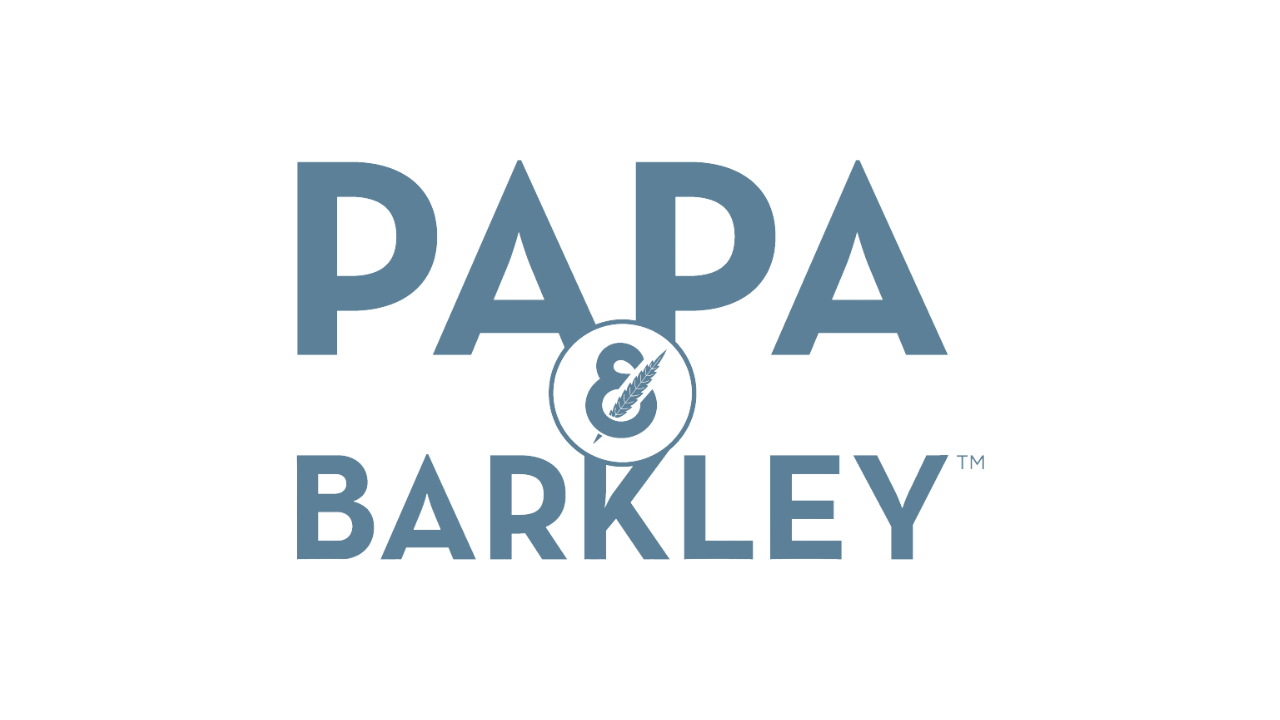 papa and barkley