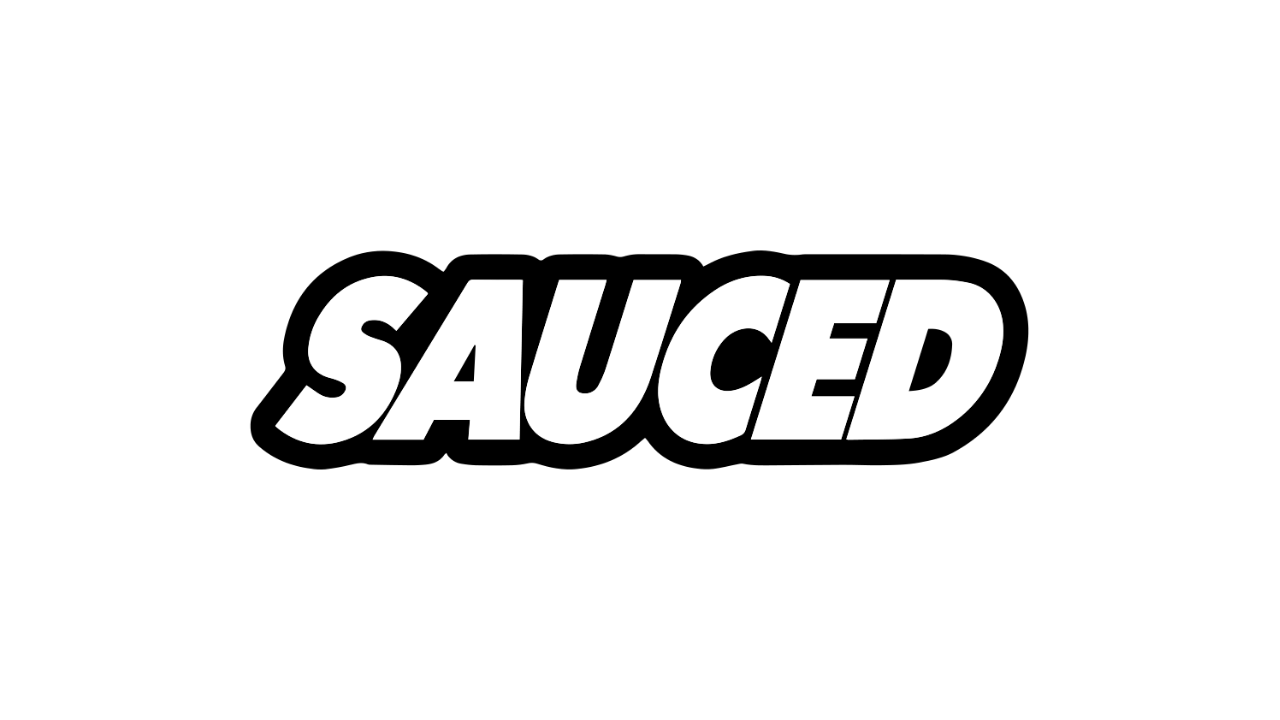 sauced